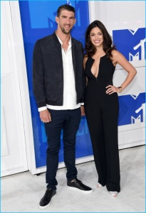 Michael-Phelps-Nicole-Johnson-2016-MTV-Video-Music-Awards